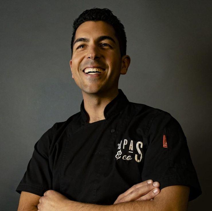 Javier Perez Melbourne